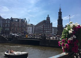 アムステルダム