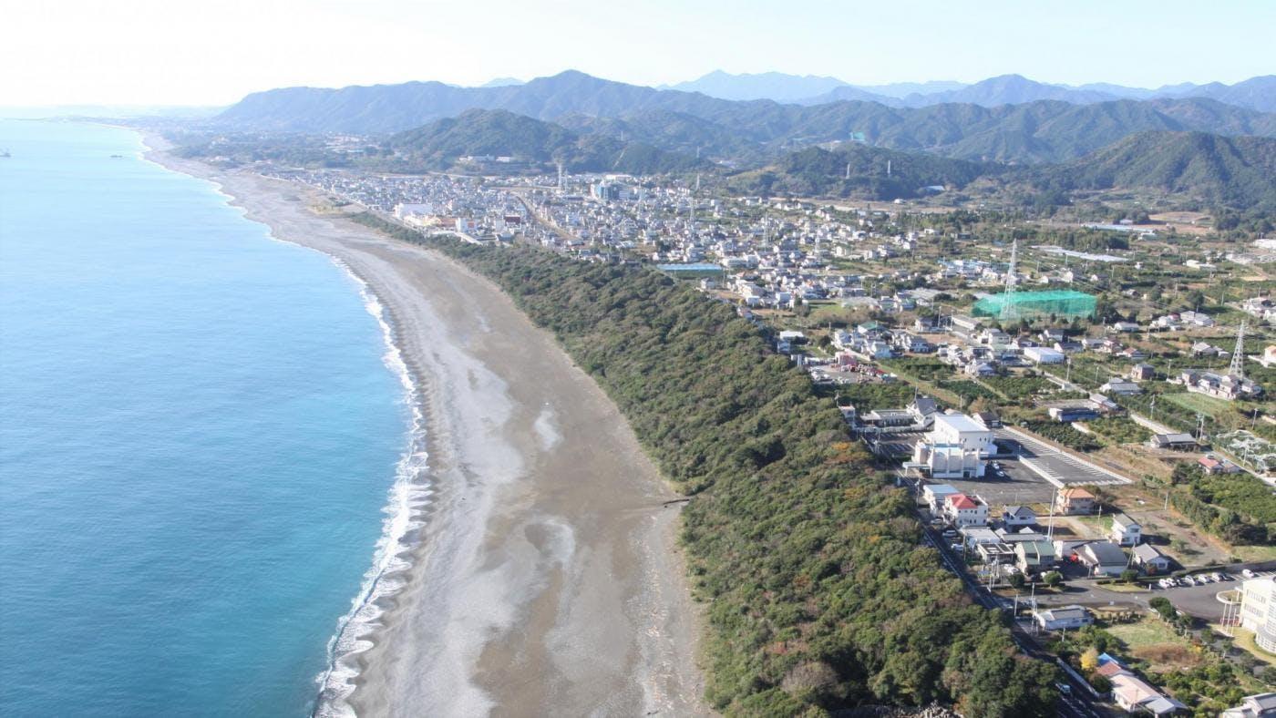 三重県御浜町