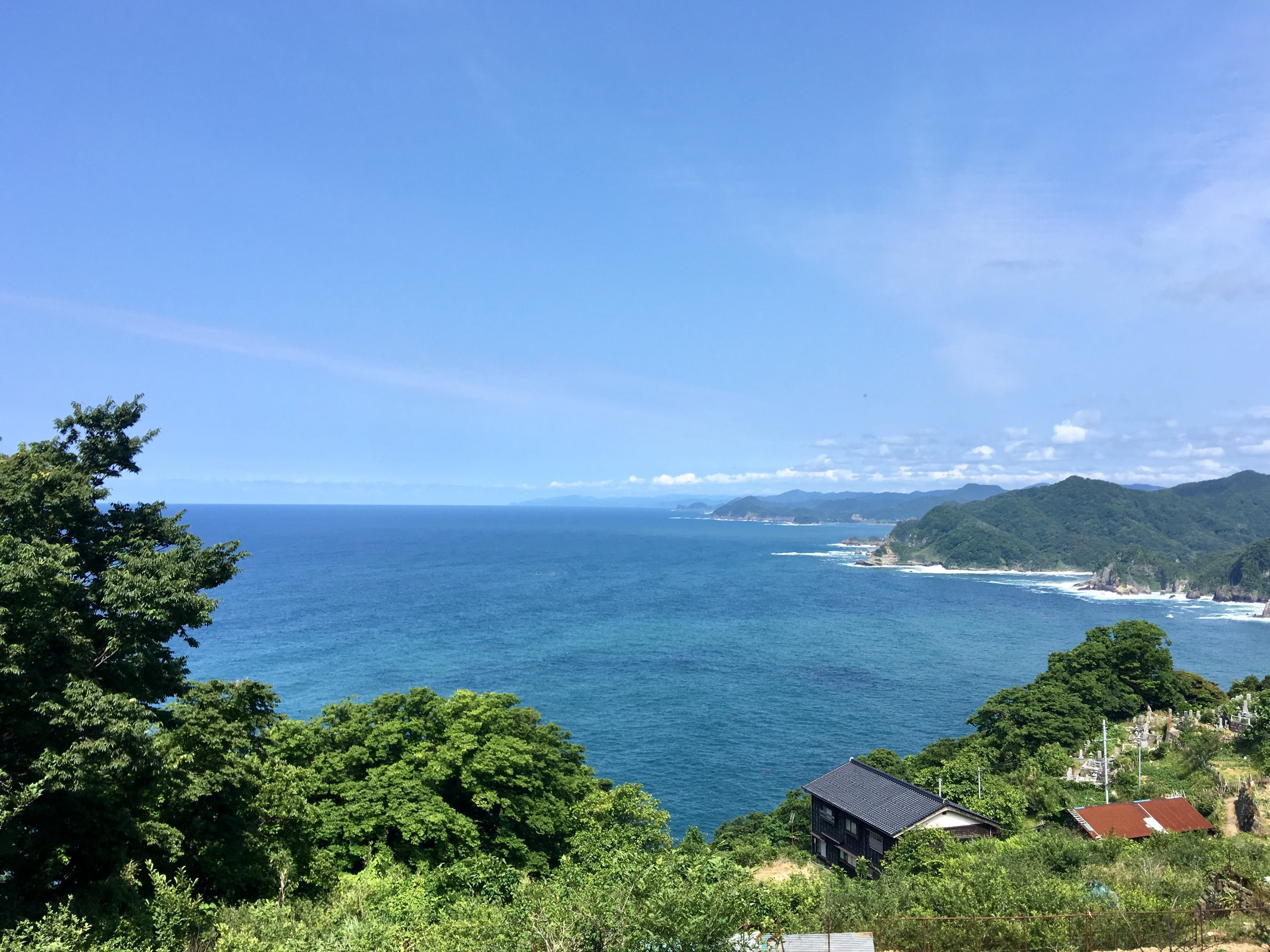 兵庫県香美町