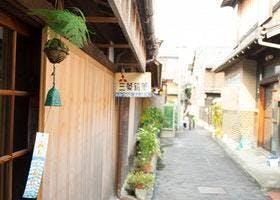 和歌山県湯浅町