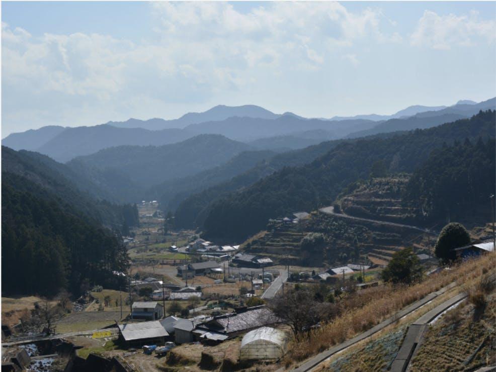 和歌山県那智勝浦町