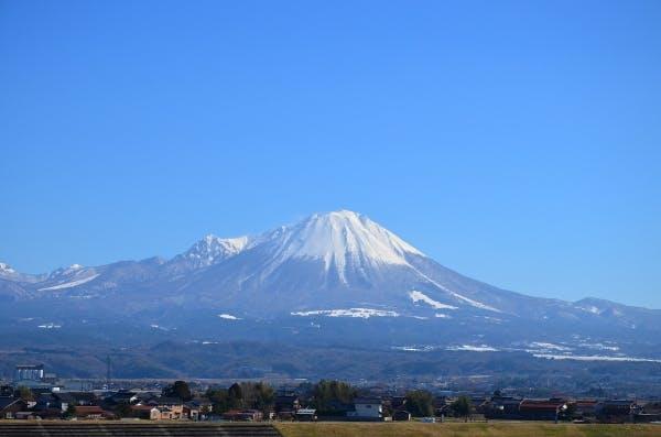 鳥取県大山町