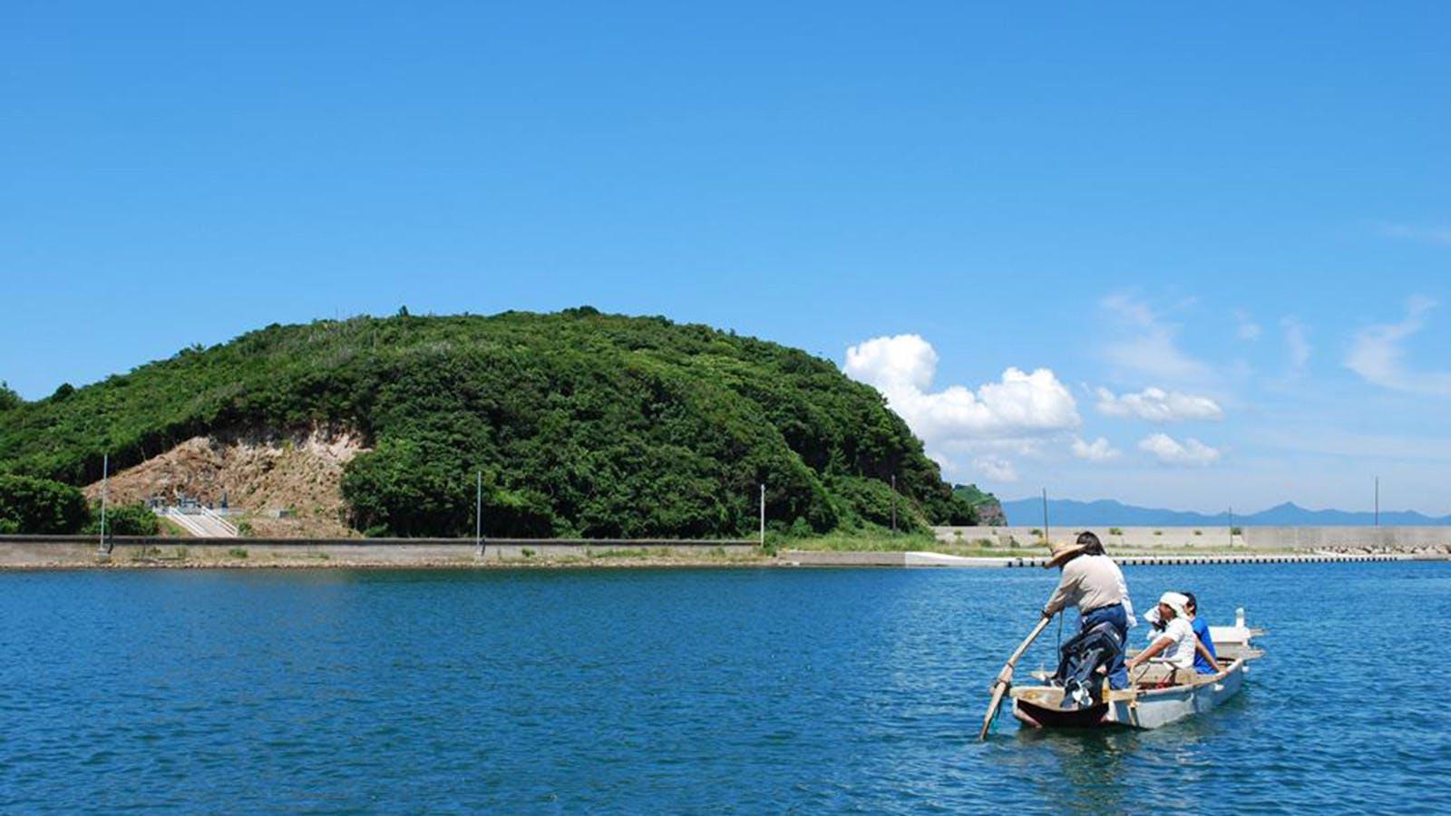 島根県海士町