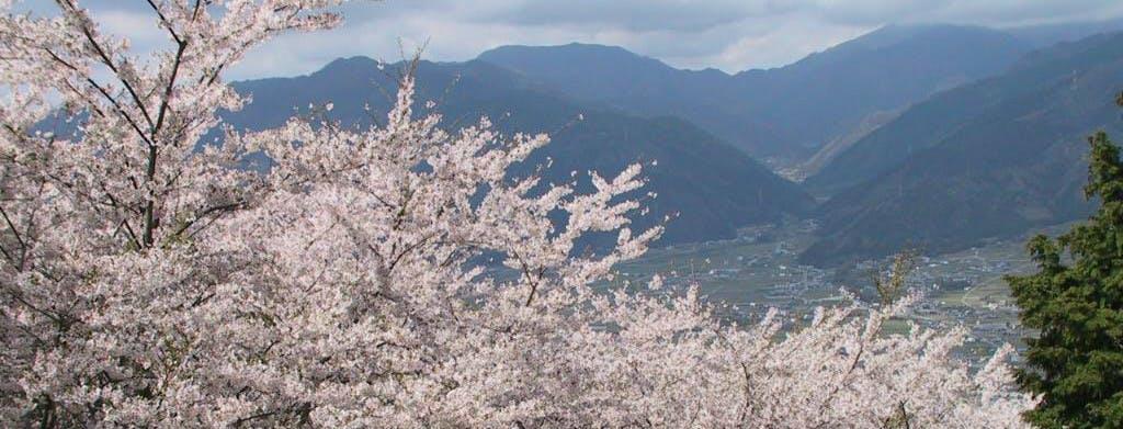 愛媛県東温市