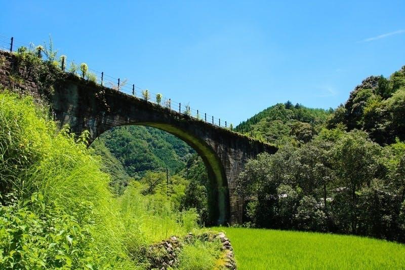高知県四万十町
