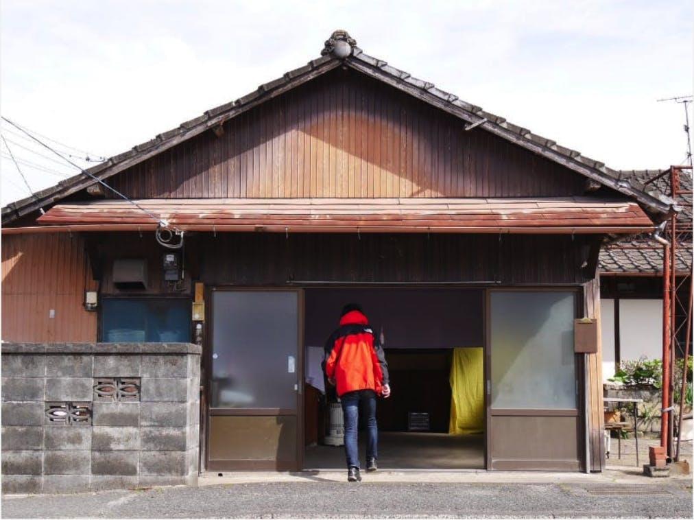 福岡県うきは市