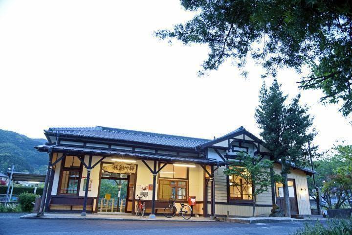 福岡県香春町