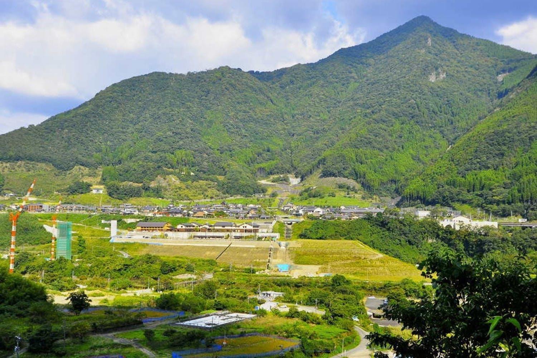 熊本県五木村