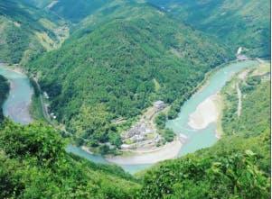 熊本県球磨村
