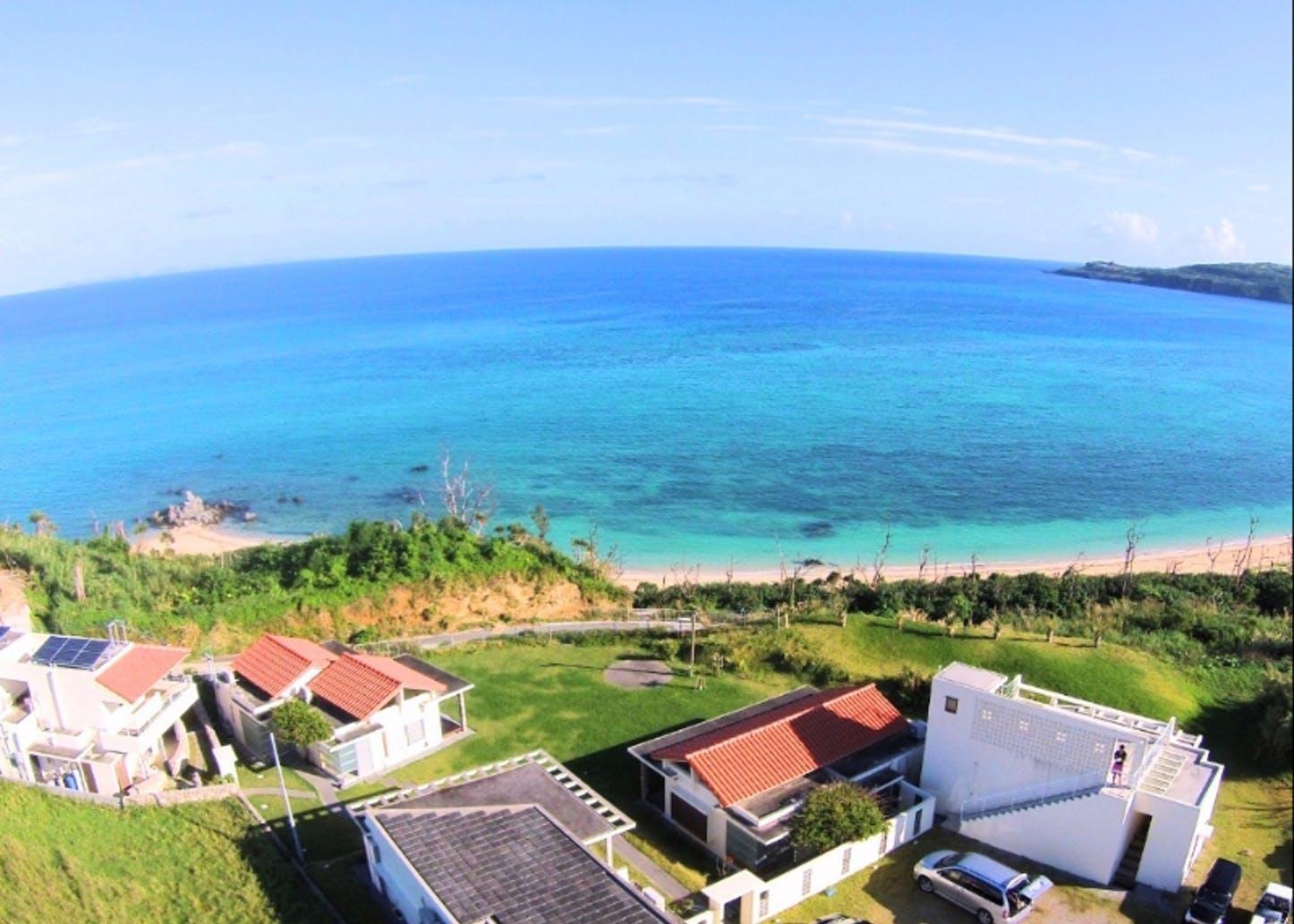 沖縄県今帰仁村