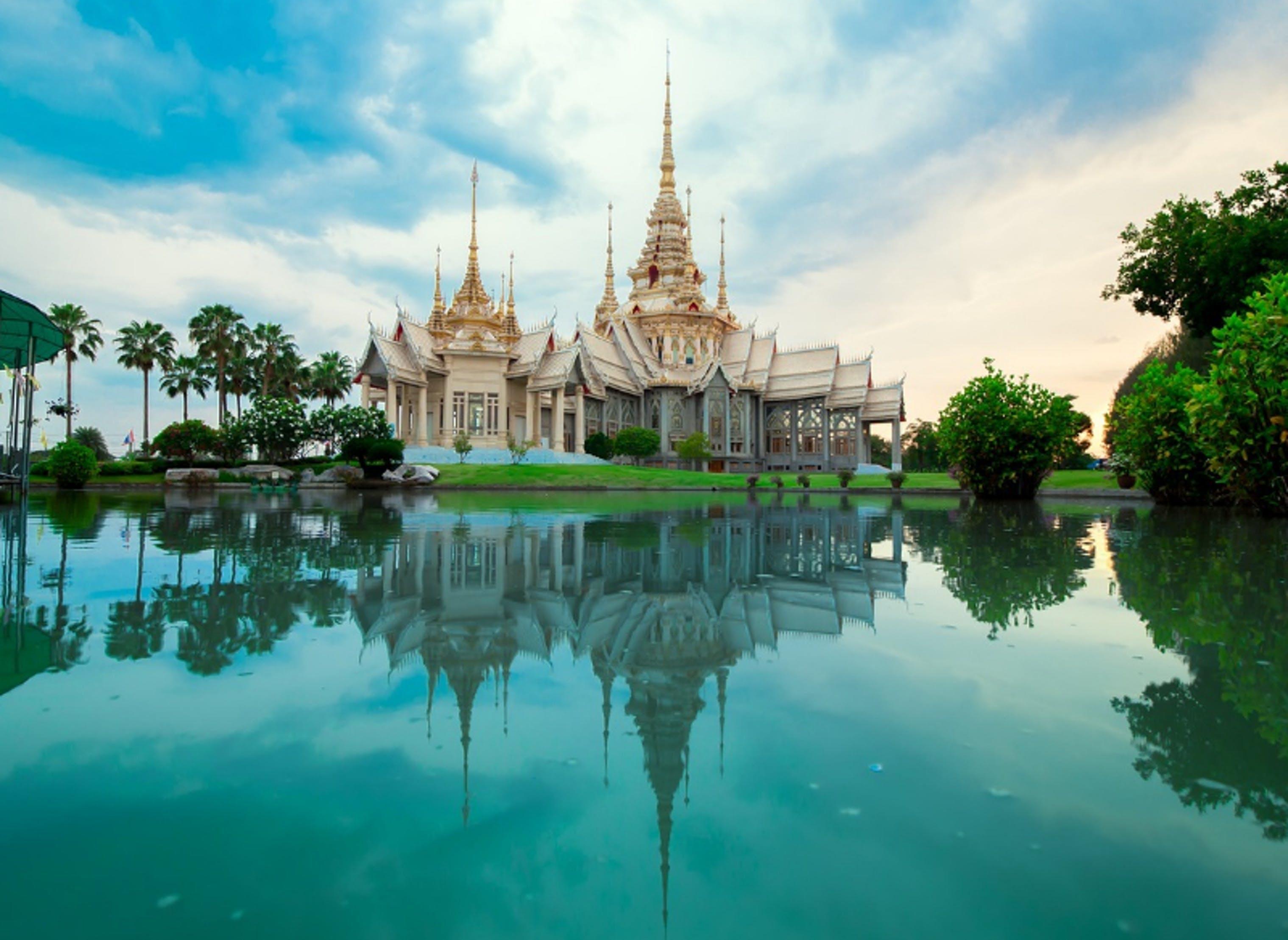 バンコク(タイ)バンコク