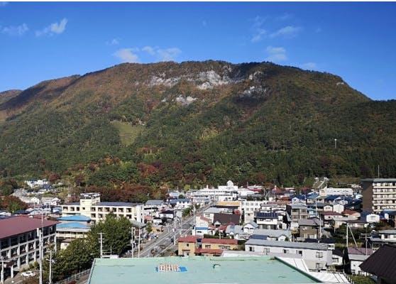 岩手県岩泉町