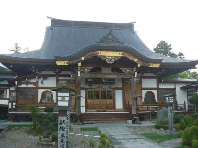 福島県湯川村