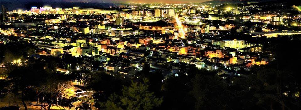 茨城県日立市