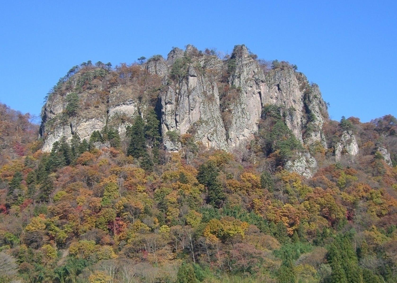 群馬県東吾妻町