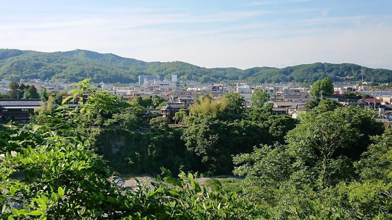 埼玉県寄居町