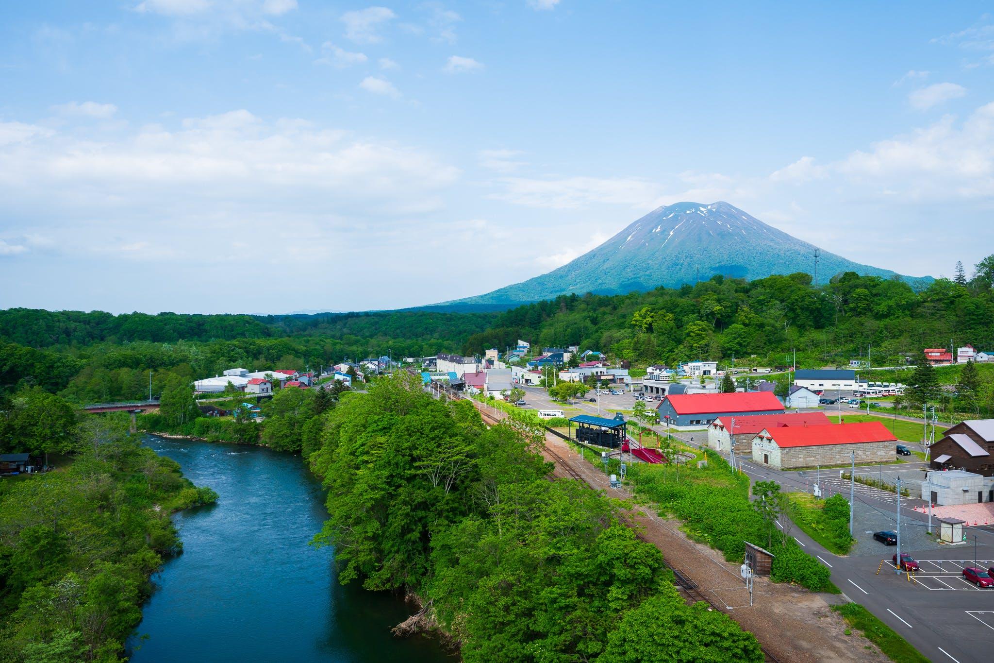 北海道ニセコ町