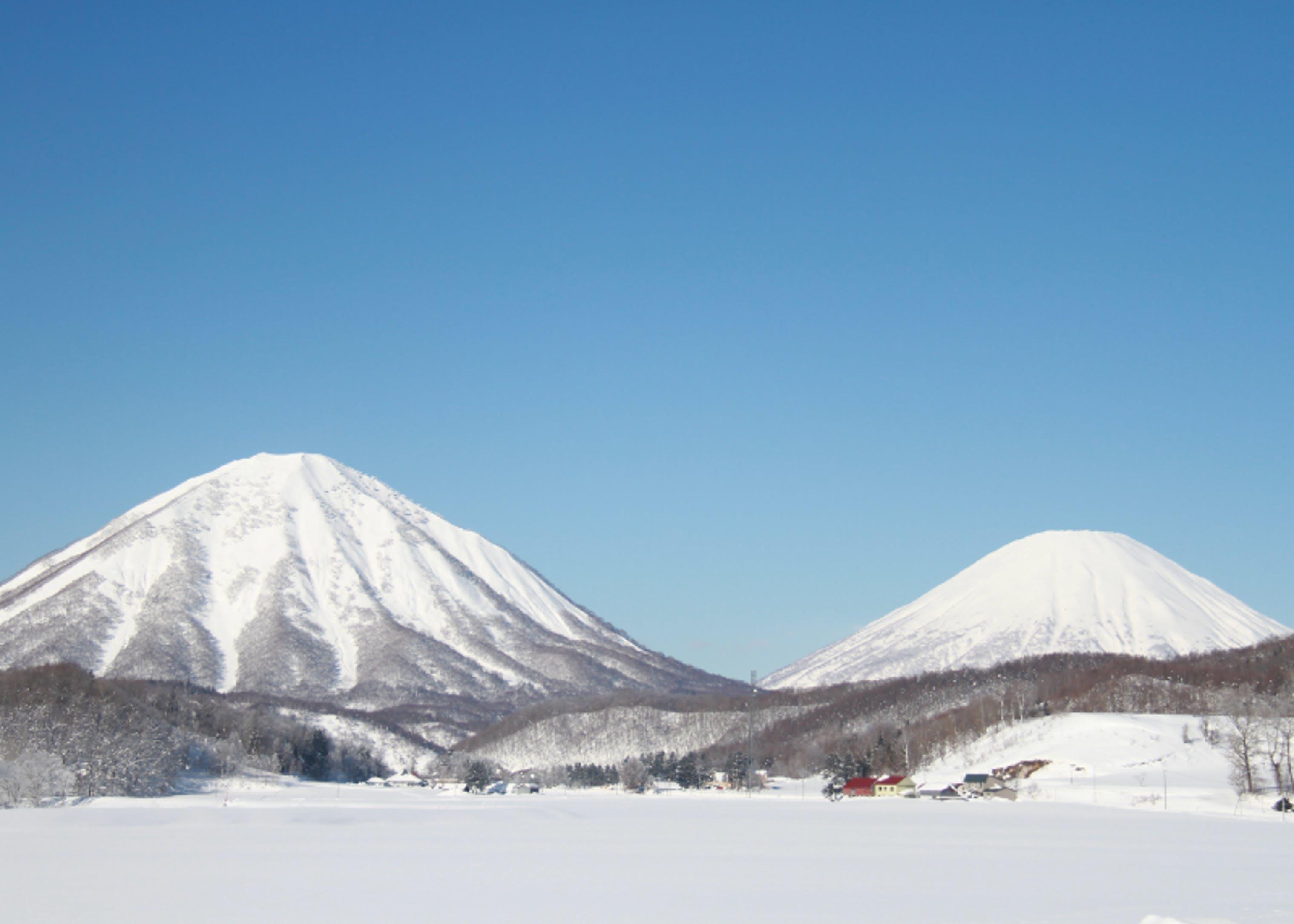 北海道喜茂別町