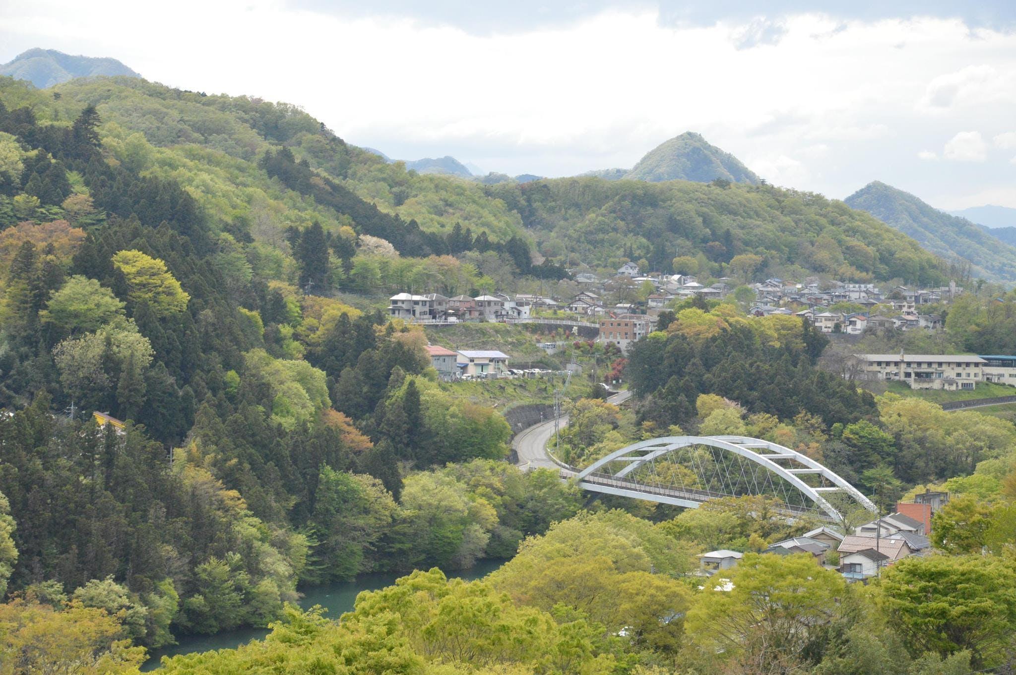 神奈川県相模原市緑区 | 移住スカウトサービス SMOUT(スマウト)