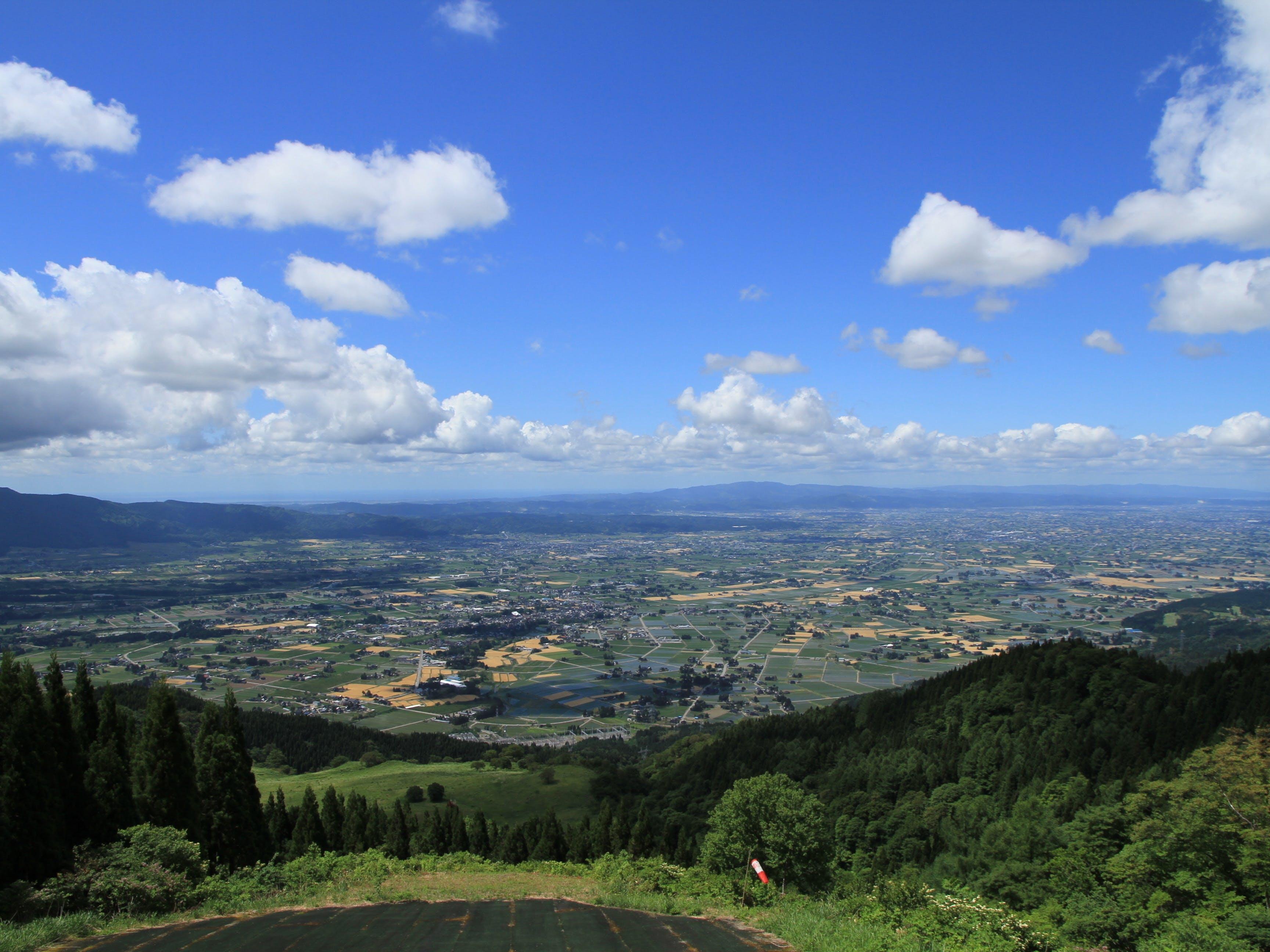 富山県南砺市