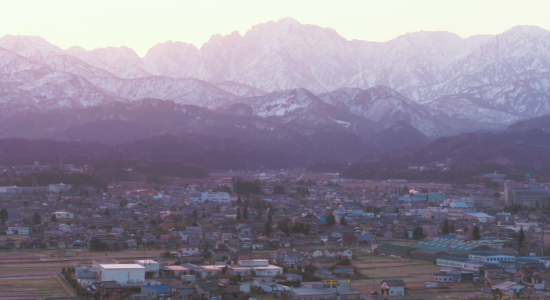 富山県上市町