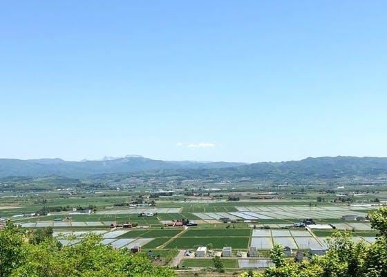 北海道由仁町