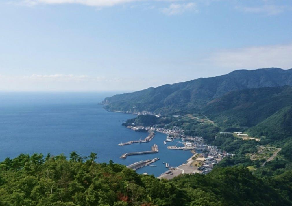 福井県越前町