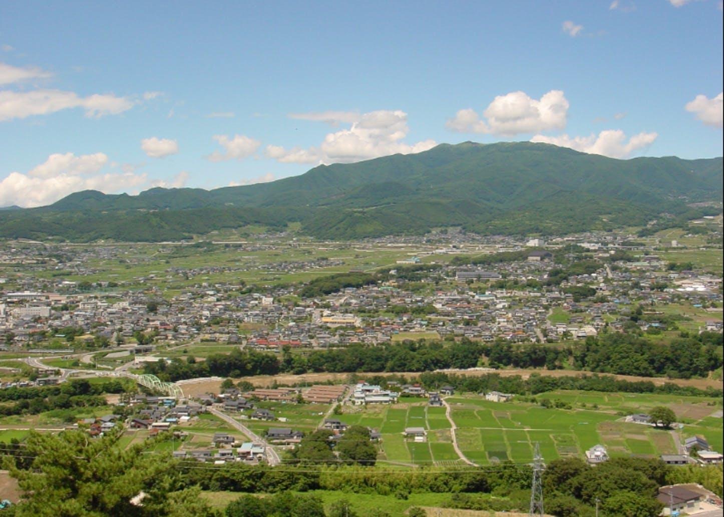 長野県東御市