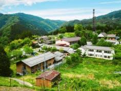 長野県王滝村