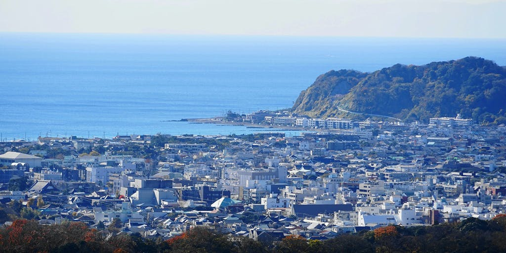 鎌倉を一緒に盛り上げてくれる起業家、経営者の皆さん、移住しませんか