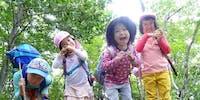 YouTube大好きキッズ歓迎!森のようちえんを体験できる、鳥取試住ツアー (オーダーメイド!)