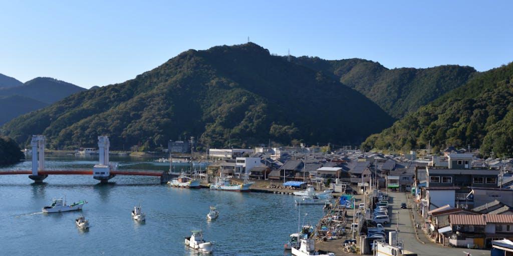 つなぐ!守る!楽しむ!三重県南部のコンパクトシティに元気とつながりを与える仲間募集!【3人大募集】