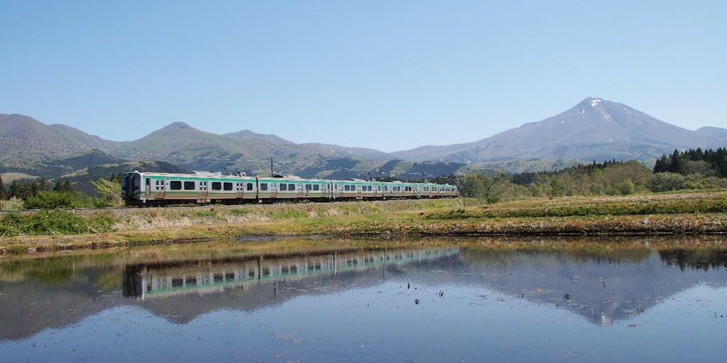 磐梯町駅舎を関係案内所に変える! まちの人も、観光客も、みんなをつなぐ駅を活用する駅・地域の窓口となる人を募集!