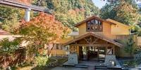 豊かな自然に囲まれて、心もぽかぽかにする「丹波山温泉のめこい湯」&「道の駅たばやま」でハタラク。