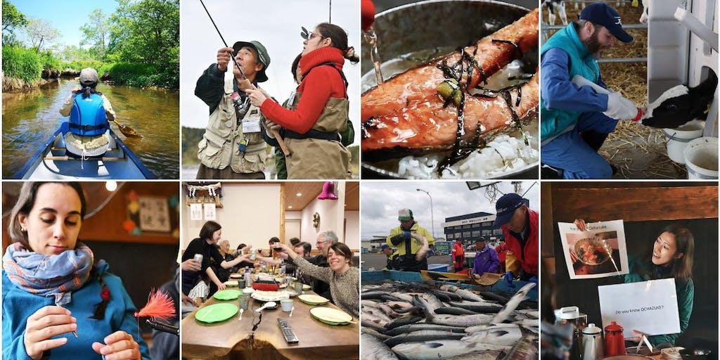 【DMO人材】日本の最東端で、持続可能な観光の実現へ。観光地域づくり推進コーディネーターを募集します!