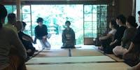 鎌倉で禅とマインドフルネスについて徹底的に学びたい人を募集しています!