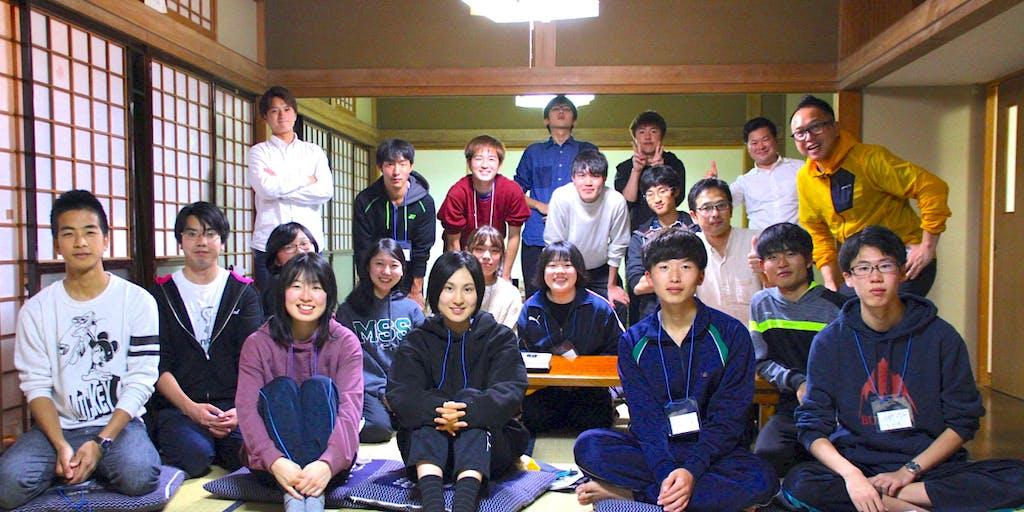 長野県塩尻市の課題解決に本気で挑戦する、信州大学の「地域ブランド実践ゼミ」を応援してほしい!