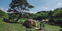 秘境の村のキャンプ場がリニューアル間近!再スタートをともに歩んでくれる仲間を募集中!!