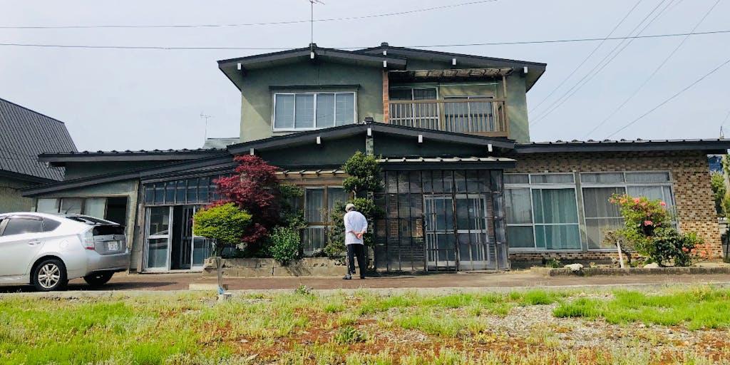 太宰治の故郷である青森県五所川原に、文豪のような暮らしを体験できる「文豪ホテル」を一緒につくってくれる人募集中