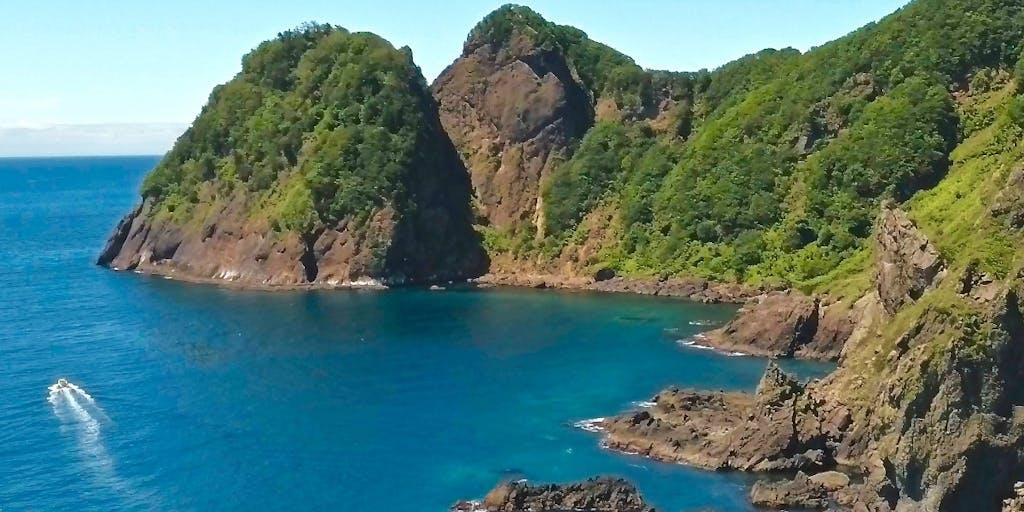 函館に近い農林漁業が盛んな知内町! 観光客との交流によってもっと町民を元気にするために、一緒に走り回ってくれる元気で素直な仲間を募集します!