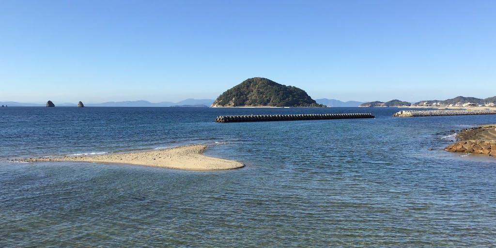 瀬戸内有数のきれいな海がある北条を瀬戸内いちばん気持ちいい街にする会