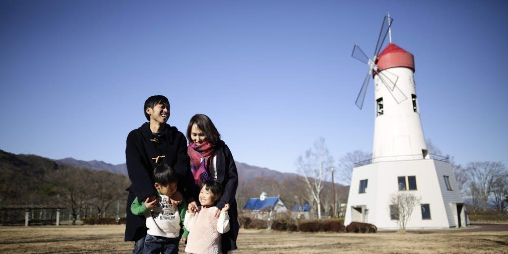 長野県伊那市、オンラインの移住相談やってます!