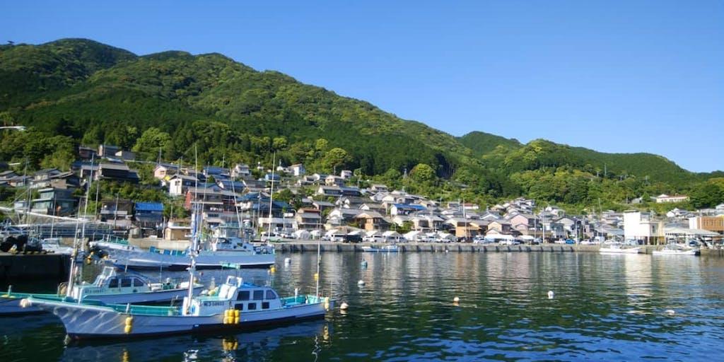 【尾鷲のしごと留学】地元漁師さんが集う海辺カフェで「1日店長」を募集します!