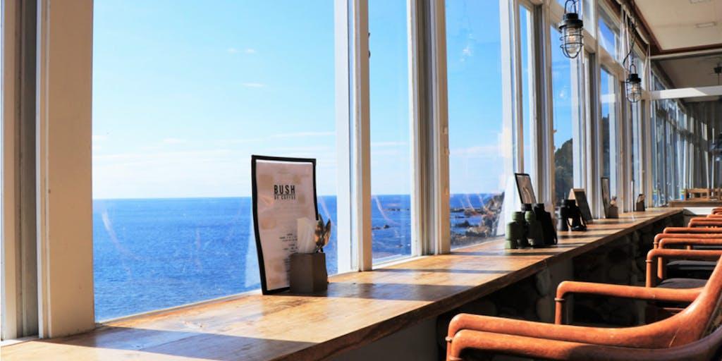 【体験できます!】ロケーション抜群の癒やされるカフェでのお仕事体験を募集!
