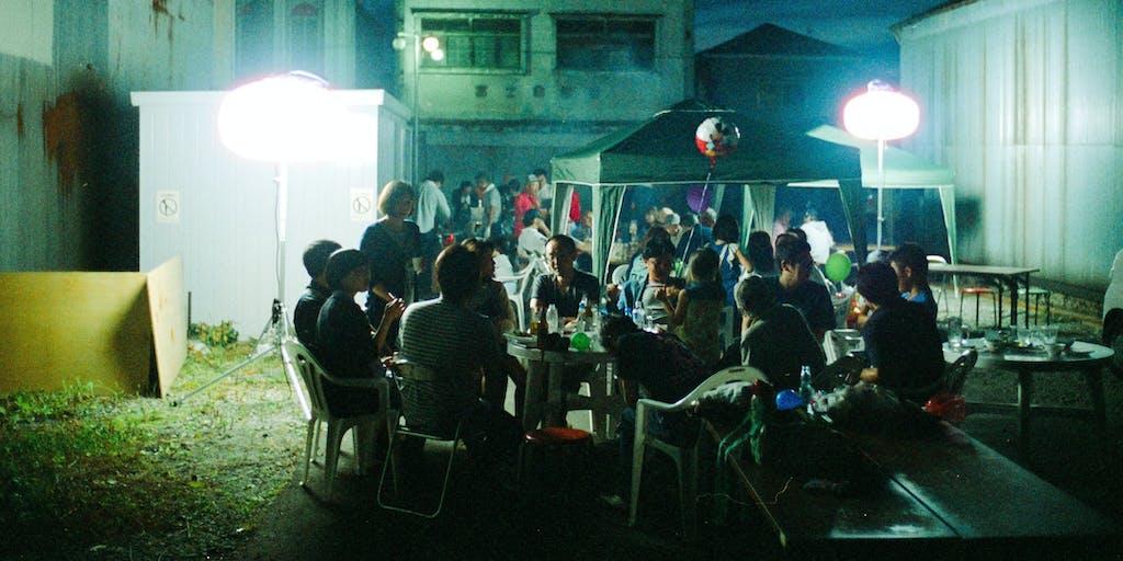 【25000円の謝金有】イナカでフツーに実践される新しい働き方と暮らし方に触れる旅