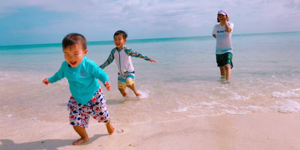 沖縄から更に南へ400キロ  !石垣島にゲストハウスオーナーとして移住してみませんか?自由なワークスタイルと高収入で移住を成功さえます。