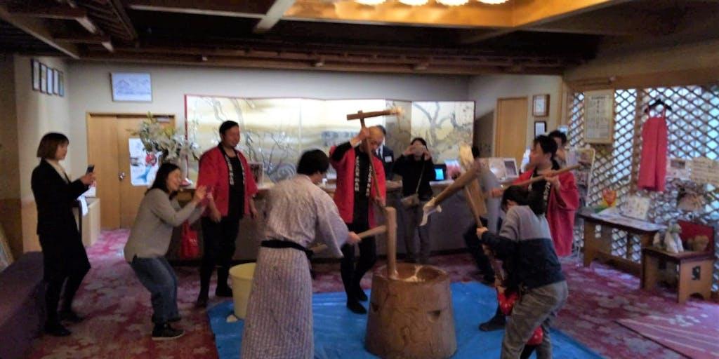 <公務員募集>1,000人未満の日本で最も美しい村。ベンチャー型公務員を募集します。