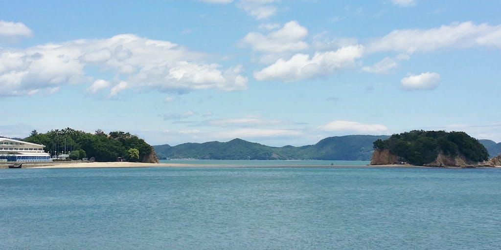小豆島で暮らす、働く。瀬戸内を小豆島から発信する仲間になりませんか?《ホテルスタッフ募集(寮・食事付き)》