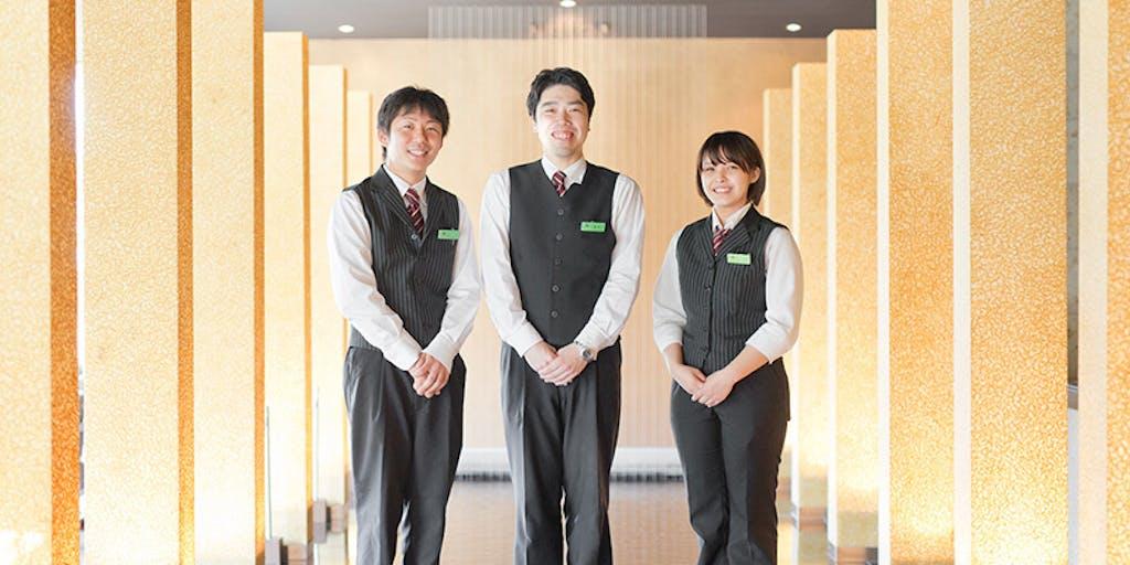 【箱根町】あなたにとっても、私にとっても、ホームグラウンド。 そんなリゾート旅館でありたい。