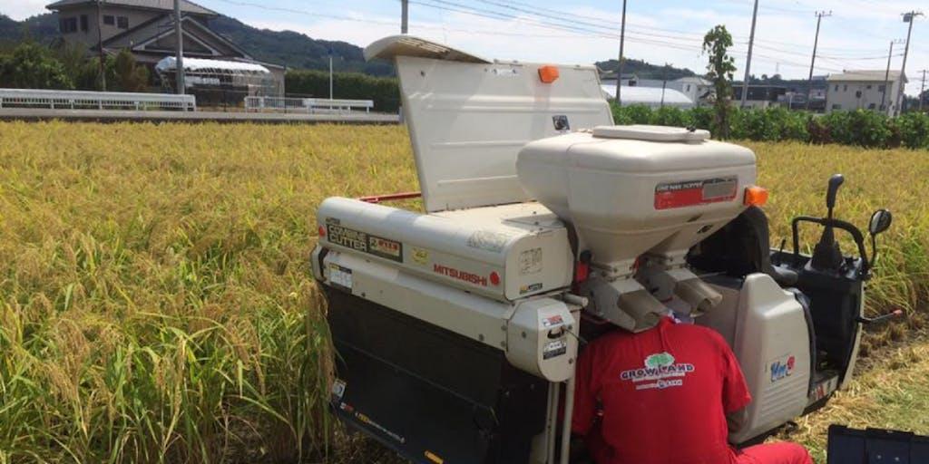 【職場体験】農業界を陰で支え、盛り上げる!!